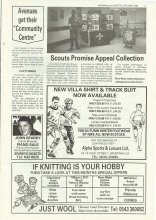 Brownhills Gazette October 1992 issue 37_000003