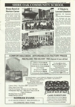 Brownhills Gazette October 1992 issue 37_000013