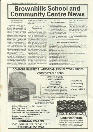 Brownhills Gazette September 1992 issue 36_000008