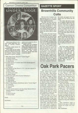 Brownhills Gazette April 1993 issue 43_000010