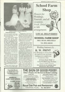 Brownhills Gazette March 1993 issue 42_000007