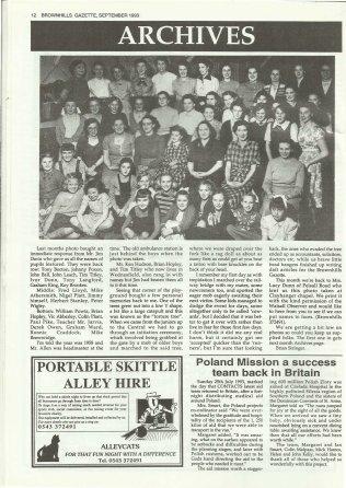 Brownhills Gazette September 1993 issue 48_000012