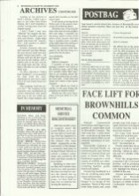 Brownhills Gazette December 1993 issue 51_000008