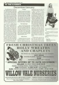 Brownhills Gazette December 1993 issue 51_000018