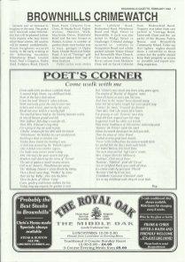Brownhills Gazette February 1994 issue 53_000007