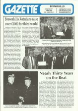 Brownhills Gazette June 1994 issue 57_000001
