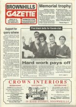 Brownhills Gazette May 1993 issue 44_000001