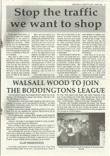 Brownhills Gazette May 1993 issue 44_000011