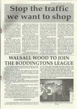 Brownhills Gazette May 1993 issue 44_000011
