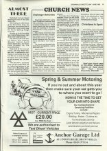 Brownhills Gazette May 1993 issue 44_000015
