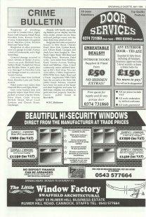 Brownhills Gazette May 1994 issue 56_000005