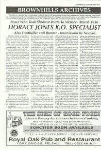 Brownhills Gazette May 1994 issue 56_000007