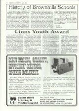 Brownhills Gazette May 1994 issue 56_000016