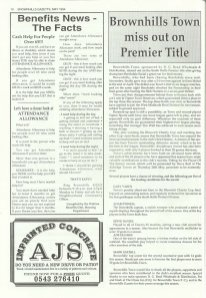 Brownhills Gazette May 1994 issue 56_000018