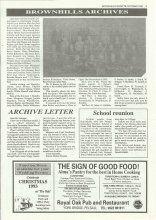 Brownhills Gazette October 1993 issue 49_000009