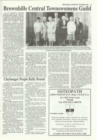 Brownhills Gazette October 1993 issue 49_000013