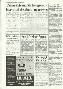 Brownhills Gazette October 1993 issue 49_000018