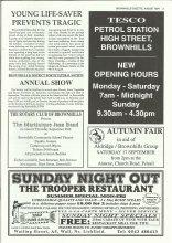 Brownhills Gazette August 1994 issue 59_000003