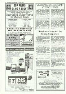 Brownhills Gazette August 1994 issue 59_000006