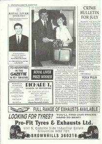 Brownhills Gazette August 1994 issue 59_000018