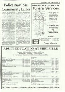 Brownhills Gazette August 1994 issue 59_000019