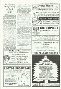 Brownhills Gazette December 1994 issue 63_000007
