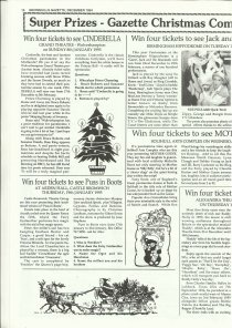 Brownhills Gazette December 1994 issue 63_000018