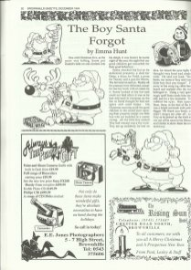 Brownhills Gazette December 1994 issue 63_000020