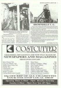 Brownhills Gazette January 1995 issue 64_000007