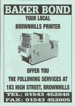 Brownhills Gazette January 1995 issue 64_000013