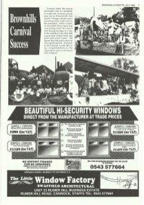 Brownhills Gazette July 1994 issue 58_000007