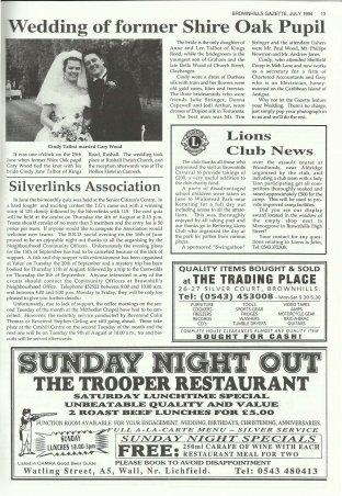 Brownhills Gazette July 1994 issue 58_000013