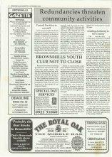 Brownhills Gazette October 1994 issue 61_000002