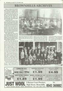 Brownhills Gazette October 1994 issue 61_000020