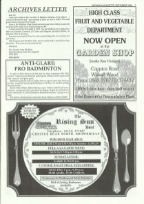 Brownhills Gazette September 1994 issue 60_000007