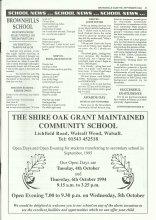 Brownhills Gazette September 1994 issue 60_000015