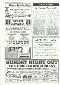 Brownhills Gazette September 1994 issue 60_000018