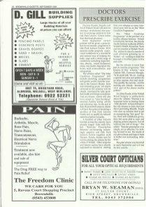 Brownhills Gazette September 1994 issue 60_000020