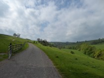 Climbing from Rashly out of the Manifold Valley