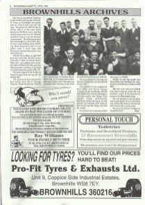 Brownhills Gazette April 1995 issue 67_000006