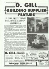 Brownhills Gazette August 1995 issue 71_000010
