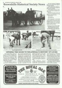 Brownhills Gazette August 1995 issue 71_000020