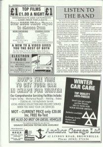 Brownhills Gazette February 1995 issue 65_000020