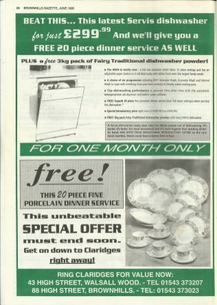 Brownhills Gazette June 1995 issue 69_000028