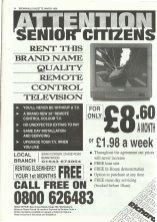 Brownhills Gazette March 1995 issue 66_000014