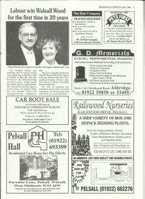 Brownhills Gazette May 1995 issue 68_000005