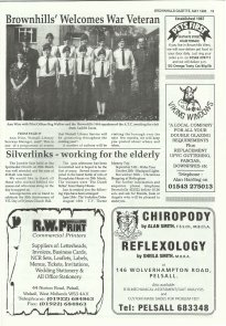 Brownhills Gazette May 1995 issue 68_000019