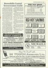 Brownhills Gazette July 1995 issue 70_000003