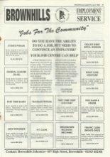 Brownhills Gazette July 1995 issue 70_000015