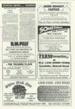 Brownhills Gazette July 1995 issue 70_000017